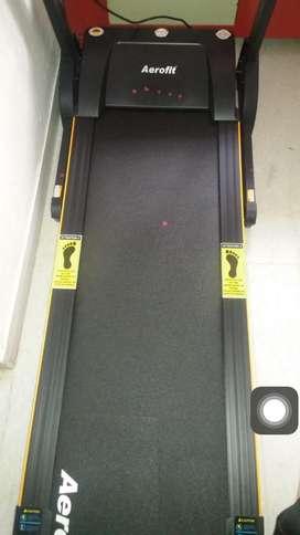 Aerofit tredmill