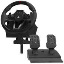Ps4 Steering Wheel Brand New Seald Box Pack