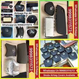 Gandhinagar Vellore Airbags's For All