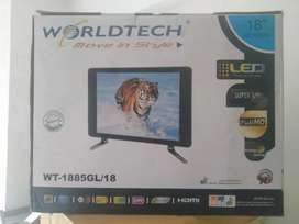 Best Led Tv with 1 year warranty Starting price only Rs. 4,999/-