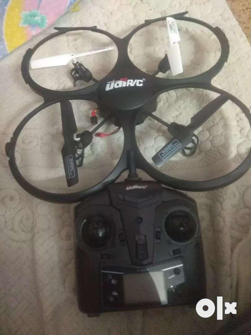Drone U818A 0