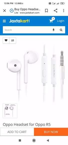 Oppo vivo mi headphone in cheaper Price