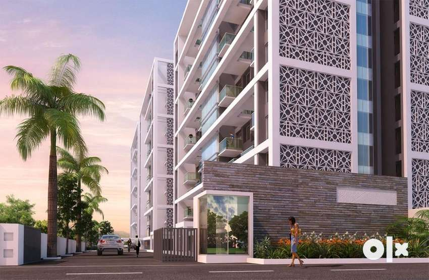 1 and 2 BHK in Alandi, Ready to Move Apartment at Tanishq Vlasta 0