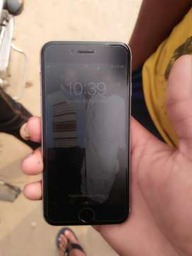 Iphone 6s { 64 gb } with good condition set are in tinch condition