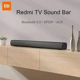 Xiaomi Redmi TV Soundbar Speaker Bluetooth 30w - Home Theater