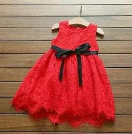 Dress Carista anak