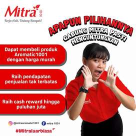 MITRA AROMATIC 1001