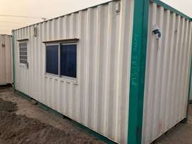 bullet proof container resident container office for traveling