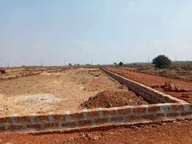Plot For Sale at Pitapalli near Tata Motor