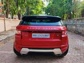 Land Rover Range Evoque Dynamic SD4, 2014, Diesel
