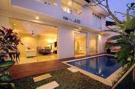 Villa 3 Bedroom for Sale in Semat, Berawa - Canggu Area