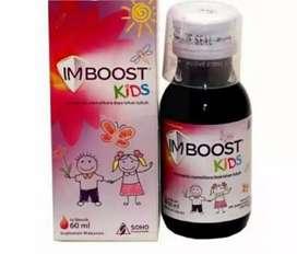 Imboost kids sirup 60ml