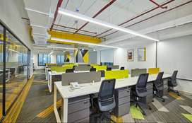 Extra Luxury 60-120 Seater Furnished Office For Rent At Vijay Nagar
