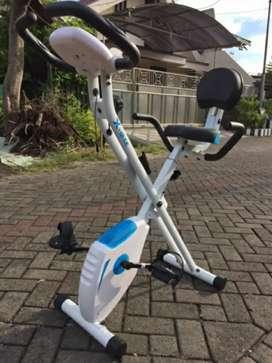 Sepeda x bike new # Limited Edision