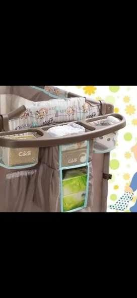 Baby box, matrass babybee, stroller