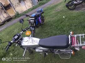 RX 100 best condition