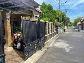 Dijual rumah di Duren Sawit, Jakarta Timur Lokasi rumah dalam komplek