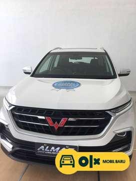 [Mobil Baru] Wuling Almaz Motors Cuci Gudang GEBYAR PROMO PEBRUARI