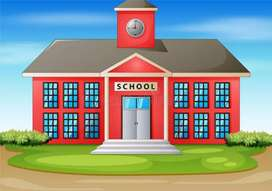 Building Available for School, College
