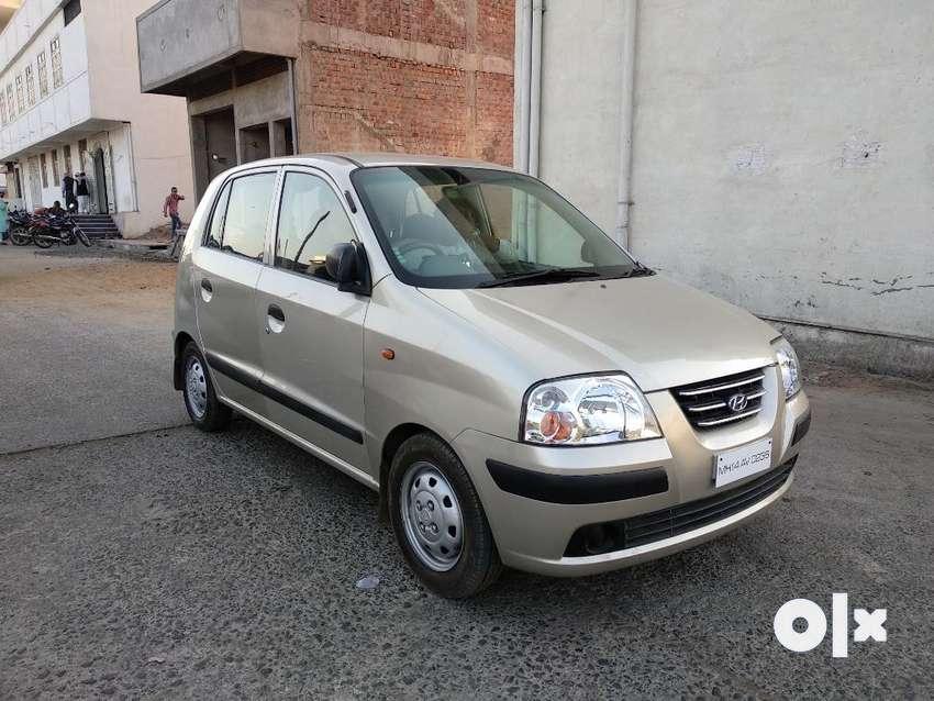 Hyundai Santro Xing XO eRLX - Euro III, 2006, Petrol 0