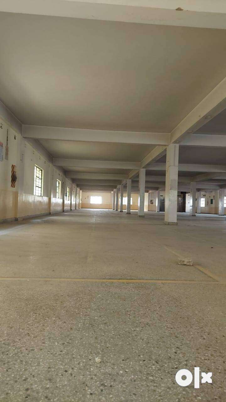 19200sft industrial/ warehouse/  building for rent in yeshwanthpur 0
