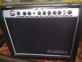 Ampli Gitar Russel RG-30