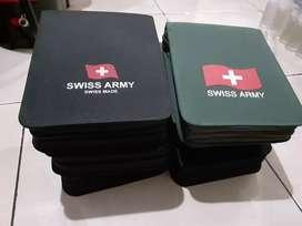 Box swiss army resleting