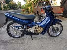 Suzuki satria 2 tak