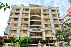 3 BHK available for Lease- SRM Road , Lissie Jn, EKM