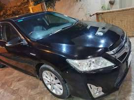 Toyota camry 12/17.in exellent condition