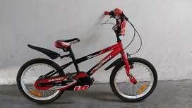 Sepeda Genio BMX