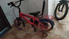 2 wheelers Cycle