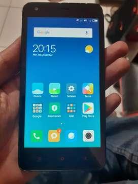Xiaomi Redmi 2 ram 2gb rom 16gb batangan