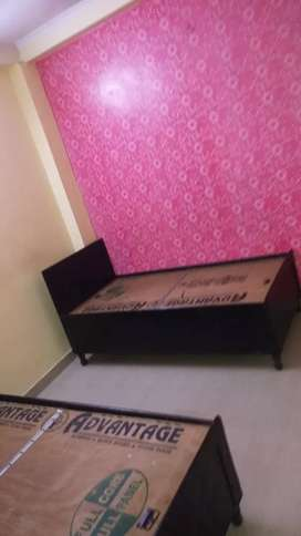 Two bhk flat for rent