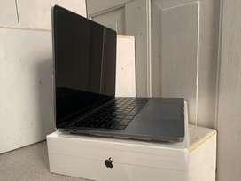 Macbook Pro 13-inch 2017