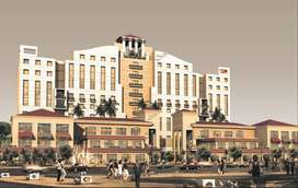 Newly Commercial property for sell in Faridabad sector 81