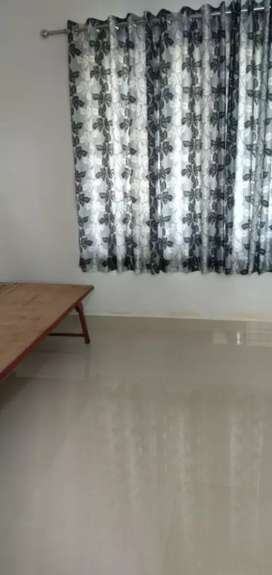 1  room bathroom semi furnished kakkanad