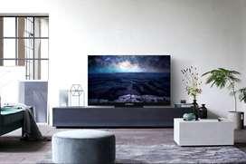 AURAAA smart led tv (with online Warranty)