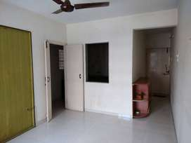 2 BHK flat on Gulomohar Road, 1st floor