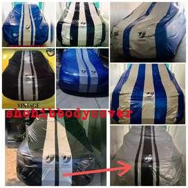 bodycover mantel sarung kemul selimut mobil 100% anti air