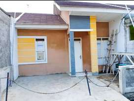 Sewa rumah grand permata residence karawang
