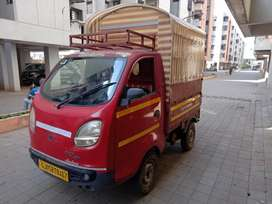 TaTa Zip pack body (first-Owner)