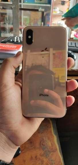 Apple xs golden 64GbB