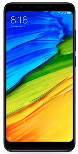 Redmi 5 1year  use 3Gb ram 32 Gb rom box and