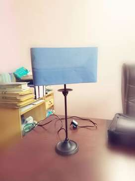 Imported Table Lamp