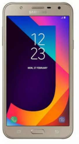 Samsung Galaxy j7 core with full box