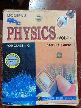 Modern's abc of Physics