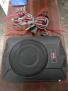 Subwoofer kolong  xpload 10inch