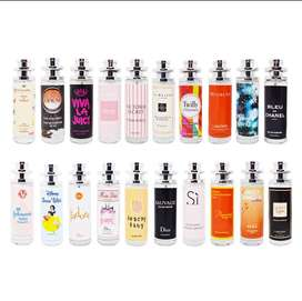 Parfume import tahan lama