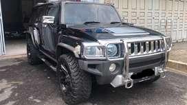 Hummer H3 2011 Bensin